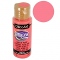 Acrylic paint high quality - DecoArt Americana - Rose Epice x 59ml