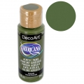 Acrylic paint high quality - DecoArt Americana - Avocado x 59ml