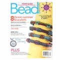 Bead & Button Magazine - August 2018 - in English x1