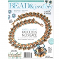 Magazine Bead & Jewellery - Aug/Sept 2018 - In English