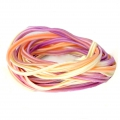 Soutache braid 3 mm Tie and Dye Chameleon x 2m