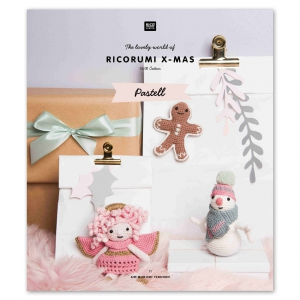 The Lovely World Of Ricorumi Jolly X Mas Pastel In French