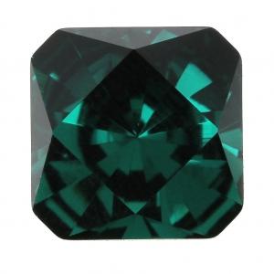 92ae457191a Swarovski 4499 10 mm Emerald x1 - Perles & Co