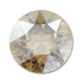 Swarovski 1088 Round Stone 3mm Crystal Golden Shadow x20
