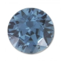 Swarovski 1088 Round Stone 3mm Denim Blue x20