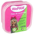 Cold porcelain Paste WePam 145gr Fuchsia Pink