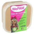 Cold porcelain Paste WePam 145gr Taupe