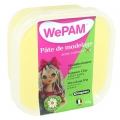 Cold porcelain Paste WePam 145gr Vanily