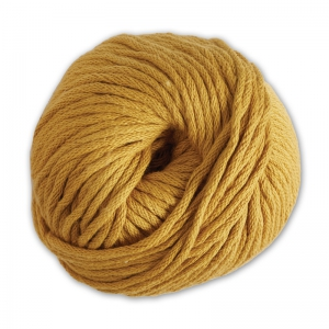 Cotton Natura  XL DMC - Cotton Ball Curry (n°92) x 75m