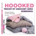 Hoooked knitting and crochet with Ribbon XL
