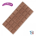 Melt bar material Scultoline Chocolate x120gr