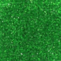 Mini Seed beads 1.5mm Bottle Green x10g