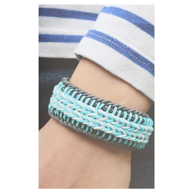 diy bracelets en lastiques perles co. Black Bedroom Furniture Sets. Home Design Ideas
