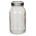 Mason Jar Ball 32 oz x1