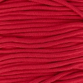 Parachute Cord 2.5 mm Red x1m