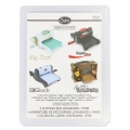 Plexiglass cutting boards for Bigkick Sizzix machine x2