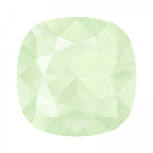 Swarovski 4470 Fancy Stone 10 mm Crystal Powder Green