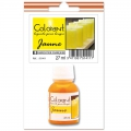 Liquid Candle Colorant Yellow x27ml