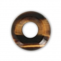 Donut 20mm Tiger Eyes x1