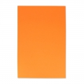 Thermosettable foam sheet 20x30cm Orange x1