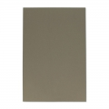 Thermosettable foam sheet 20x30cm Brown x1