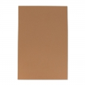 Thermosettable foam sheet 20x30cm light brown x1