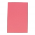 Thermosettable foam sheet 20x30cm Pink x1