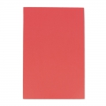 Thermosettable foam sheet 20x30cm Red x1