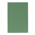 Thermosettable foam sheet 20x30cm green x1