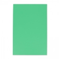Thermosettable foam sheet 20x30cm light green x1