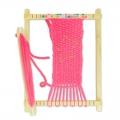 Kit small beading loom for wool Eco 22x16.5 cm x1