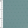 Fabric plumetis gray-blue x10cm