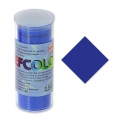 Enamel Powder Efcolor dark Blue x10ml