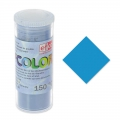Enamel Powder Efcolor dove blue x10ml