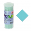 Enamel Powder Efcolor light Turquoise x10ml