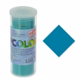 Enamel Powder Efcolor Turquoise x10ml