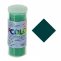 Enamel Powder Efcolor dark Green x10ml