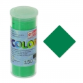 Enamel Powder Efcolor meadowGreen x10ml