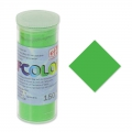Enamel Powder Efcolor tender Green x10ml