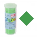 Enamel Powder Efcolor light Green x10ml