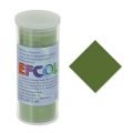 Enamel Powder Efcolor Green Olive x10ml