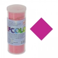 Enamel Powder Efcolor bright Pink x10ml