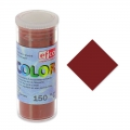 Enamel Powder Efcolor dark red  x10ml