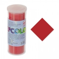 Enamel Powder Efcolor Red x10ml
