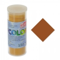 Enamel Powder Efcolor Cognac x10ml