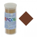 Enamel Powder Efcolor Brown x10ml