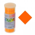 Enamel Powder Efcolor Orange Fluo x10ml