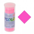 Enamel Powder Efcolor Pink Fluo x10ml