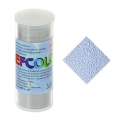Enamel Powder Efcolor Grey textured x10ml