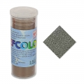 Enamel Powder Efcolor Brown textured x10ml